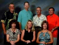 Class Reunion Committee