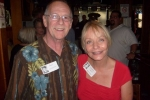 Gary Spencer & Debbie Hall