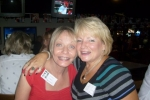 Debbie Hall & JoAnn Kenne