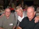 Joe Lahm, Mike Chapin, & Mike Dunning